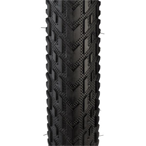 Surly ExtraTerrestrial Touring Tire - tread view