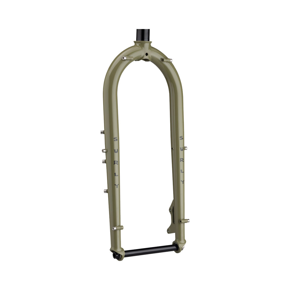 Surly Big Fat Dummy Fork, Cromwell Green