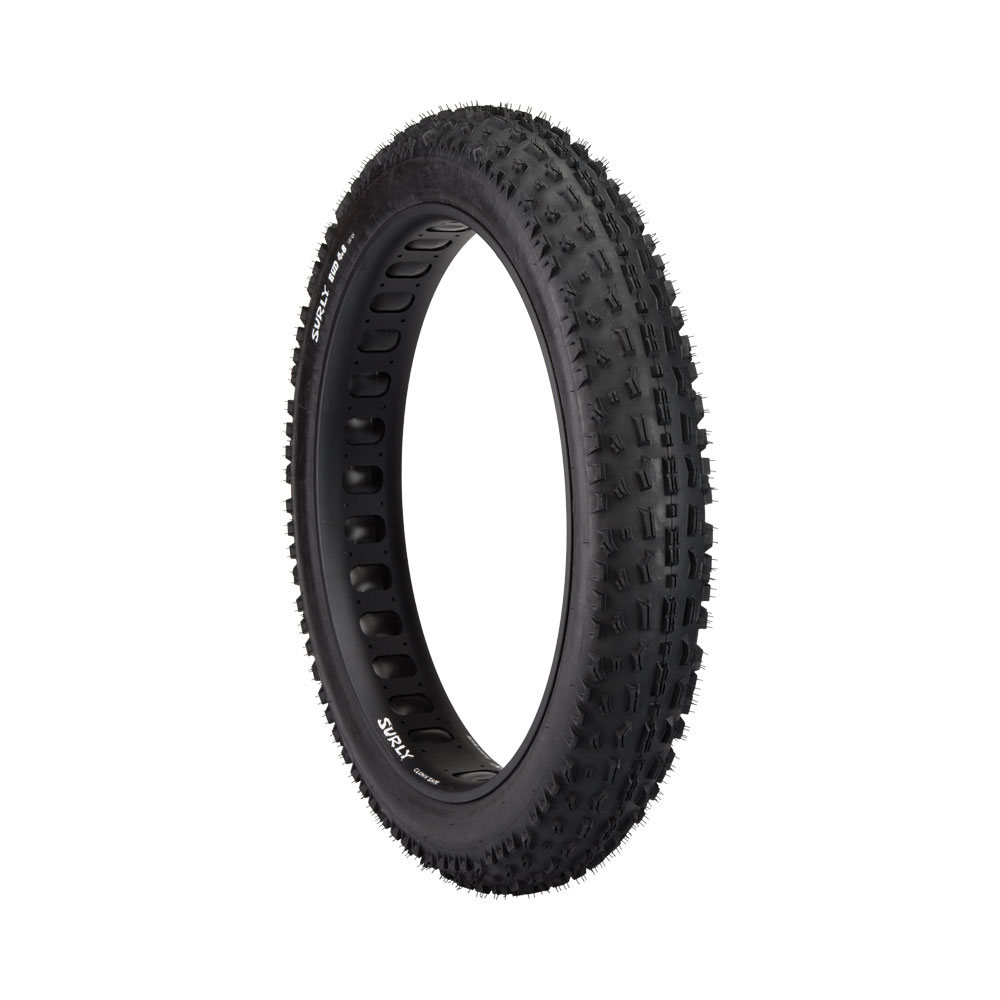 0f6c5be243 Surly Bud 26 x 4.8 120tpi Folding Tire