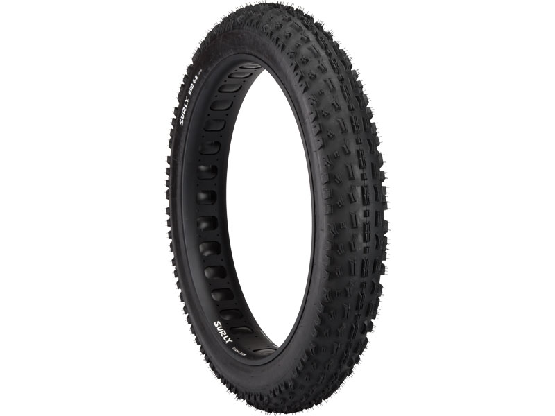 Surly Bud 26 x 4.8 120tpi Folding Tire