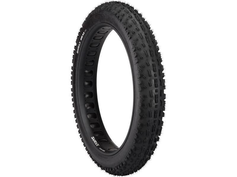Surly Bud 26 x 4.8 120tpi Folding Tire