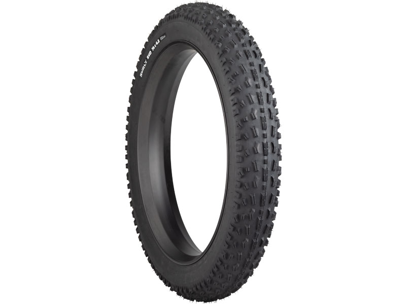 Surly Bud 26 x 4.8 120tpi Tubeless Ready