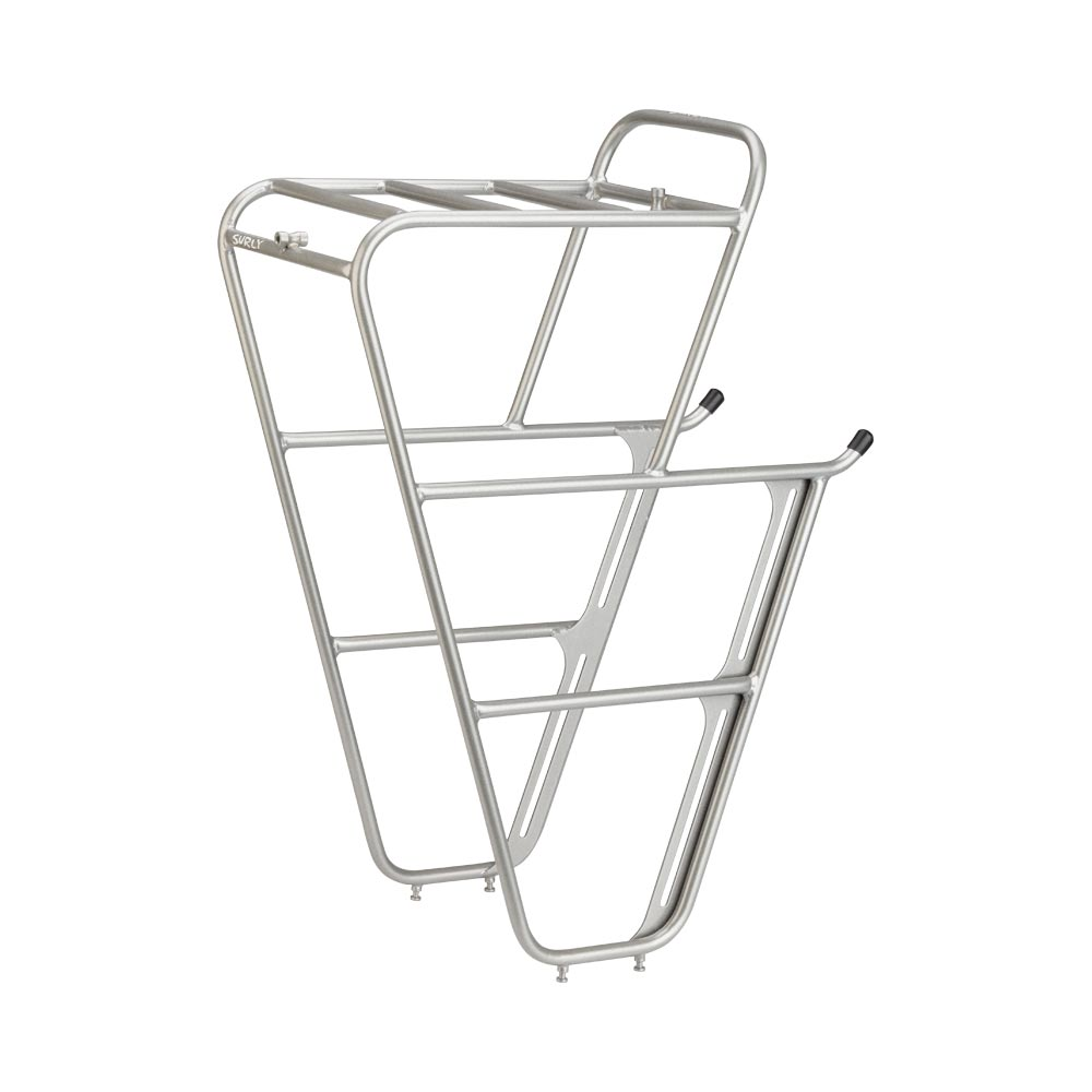 Surly Front Rack - Silver