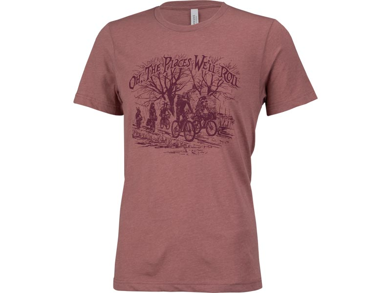 Surly How We Roll Men's Tee