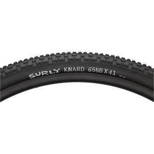 Surly Knard 650 x 41 Tire - sidewall view