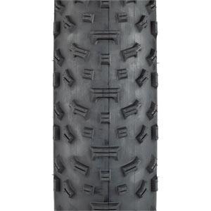 Surly Lou 26 x 4.8 120tpi Folding Tire - tread view