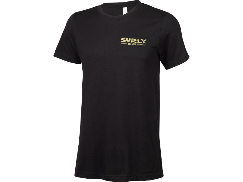 Surly Make It Your Own Tee