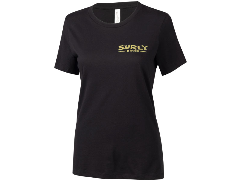 Surly Make It Your Own Women's Tee