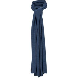 Surly Merino Wool Scarf: Blues, One Size