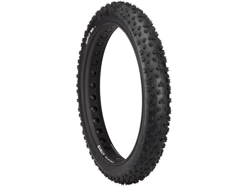 Surly Nate Tire 26 x 3.8, Black