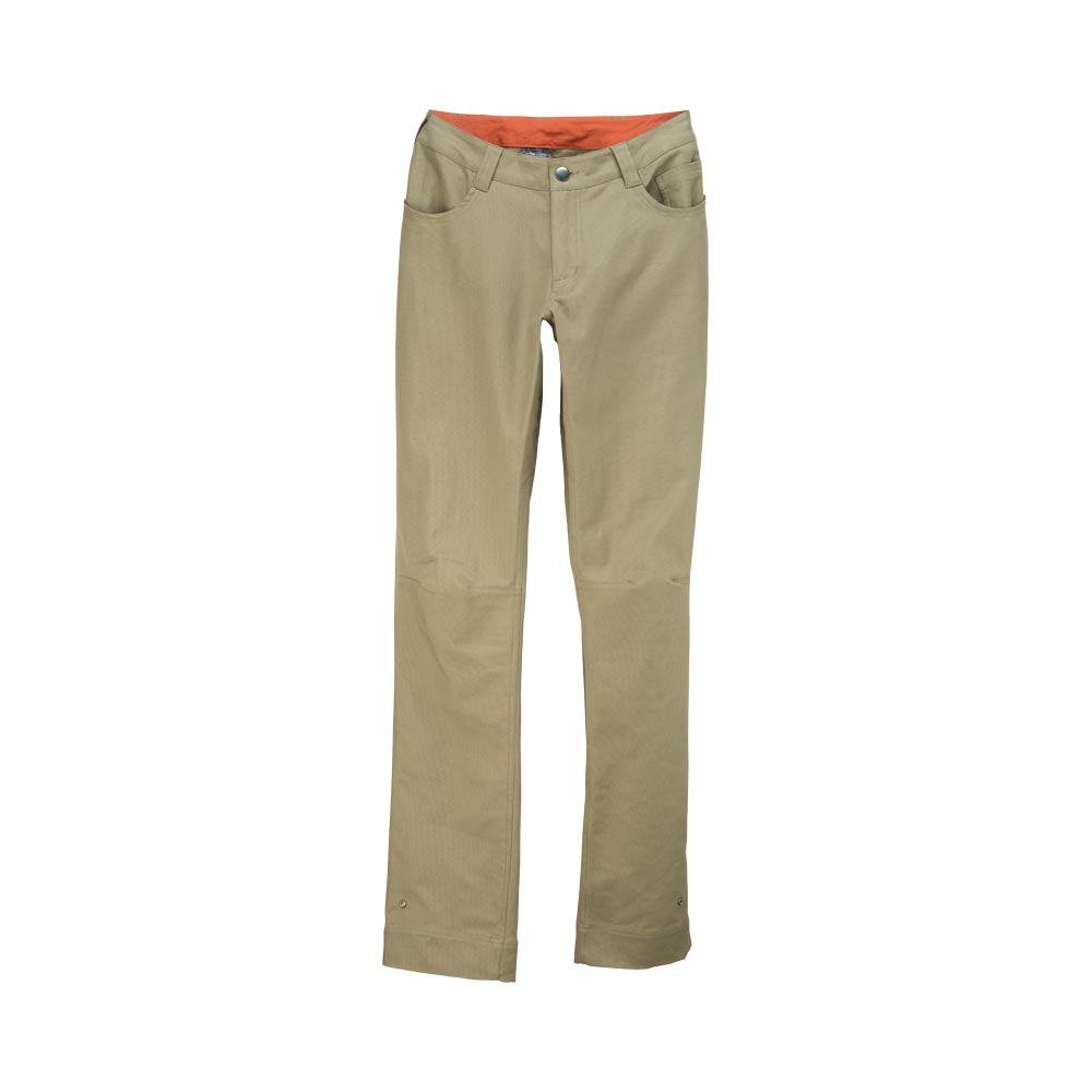 Surly Pants, Olive Green