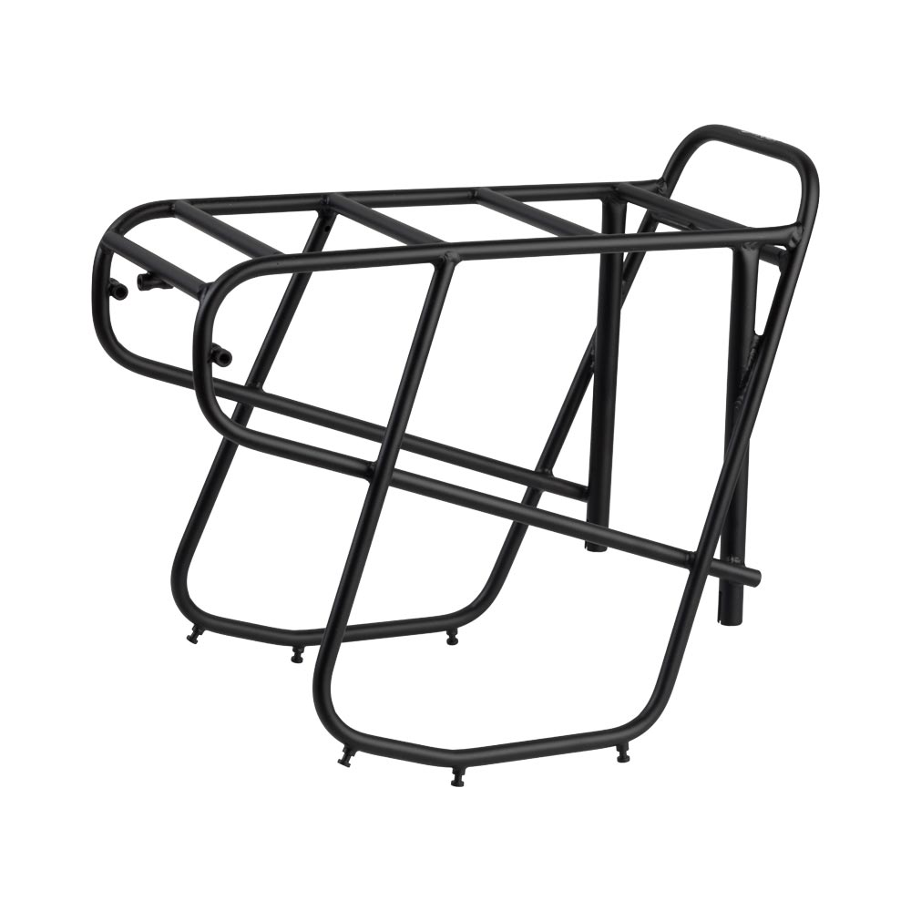 Surly Rear Disc Rack Standard, Black