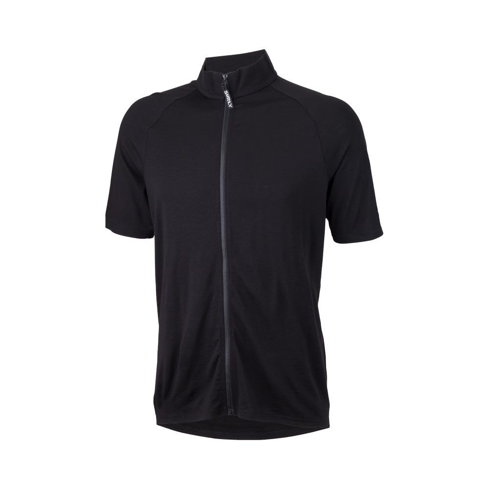 3af1e645e Surly Men s Merino Wool Short Sleeve Jersey