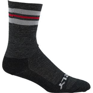 """Trip-L 5"""" Wool Sock"""