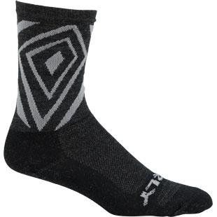 "Vortechia 5"" Wool Sock"